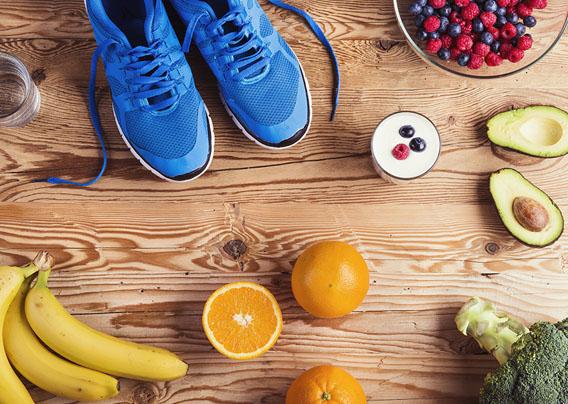 Sporcu Beslenmesi